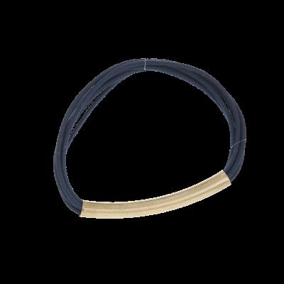 Elastique bracelet 2 en 1
