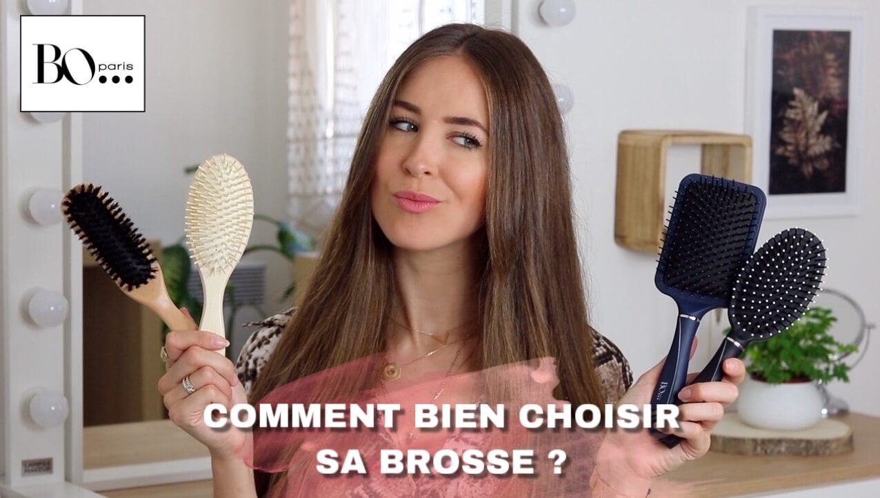 Comment bien choisir sa brosse ?