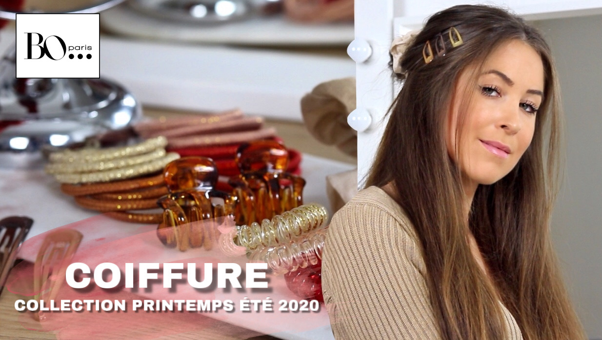 Collection Printemps – Été 2020 – Terre de Soleil