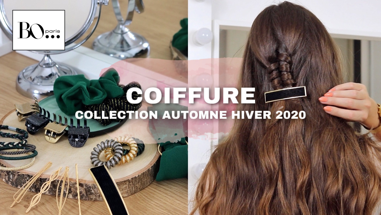 Collection Automne – Hiver 2020 – Précieux Élixir