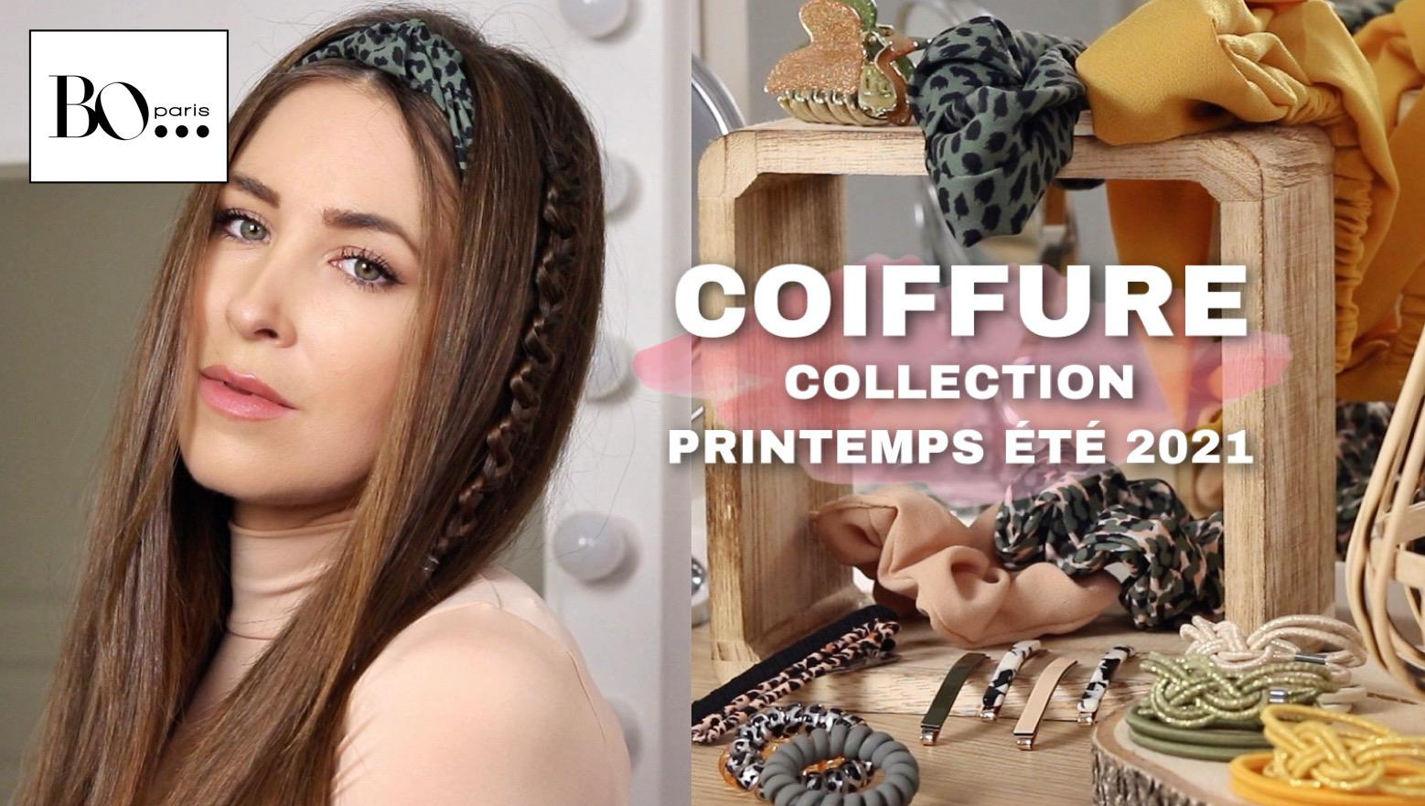 Collection Printemps – Été 2021 – Safari