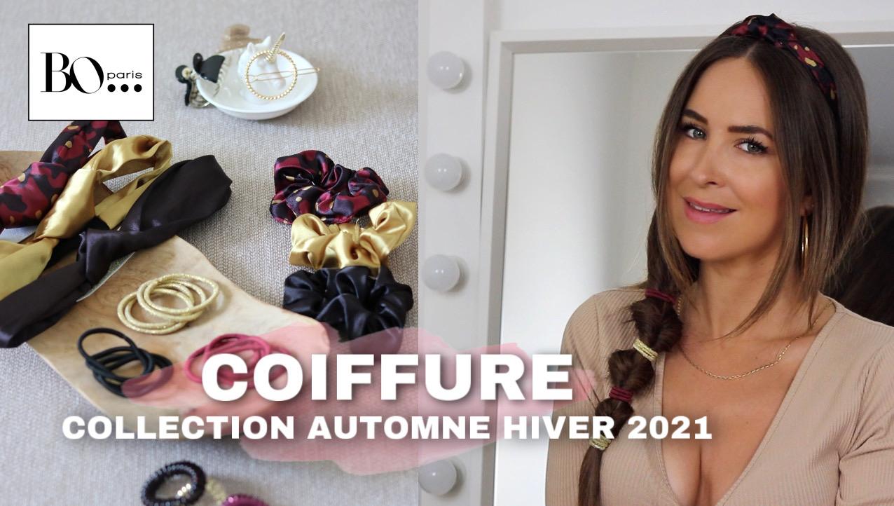 Collection Automne – Hiver 2021 – Nuit Satinée